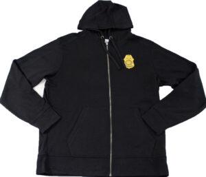 NPDF Full Zip Sweatshirt/Hoodie Image