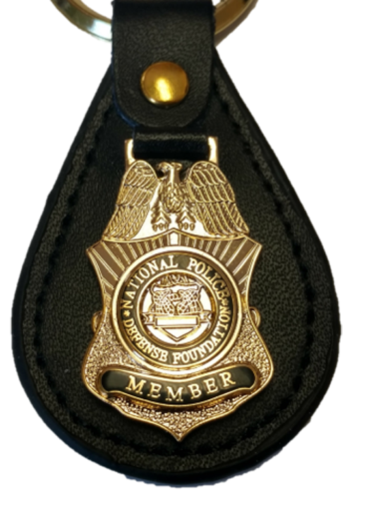 NPDF Key Chain Image
