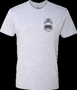 NPDF Men's Logo T-Shirt Image