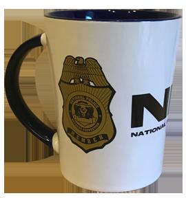 $25 NPDF Mug